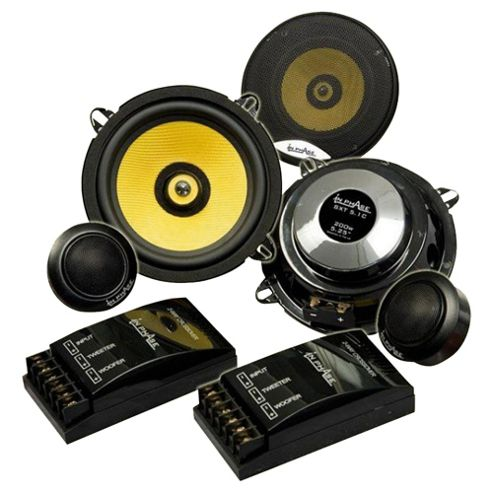 In Phase Coaxial Speaker SXT-5.1C