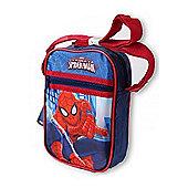 Spiderman 'Red' Shoulder Bag