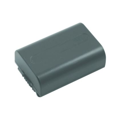 Replacement for Sony NPFP50 Camcorder Battery