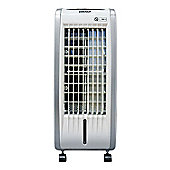 Igenix IG9704 4-in-1 Evaporative Air Cooler and Heater, 2000 W - White