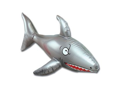 Inflatable Shark