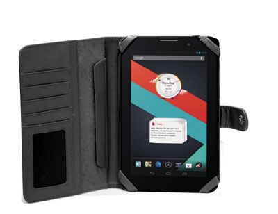 Black Case For The Lenovo A7-30 TAB 2 - 59435842