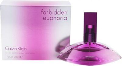 euphoria forbidden perfume