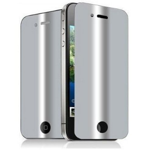U-bop dGUARD Screen Protector Reflect - For Apple iPhone 4, 4S S