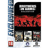Brothers In Arms Collection (PC DVD) - PC
