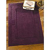 Sierra Apollo Purple 150x210 Wool Rug