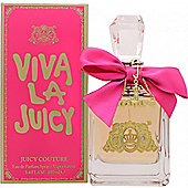 Juicy Couture Viva La Juicy Eau de Parfum (EDP) 100ml Spray For Women