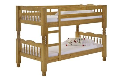 Buy Verona Trieste Short Length Kids Bunk Bed From Our Kids Bunk