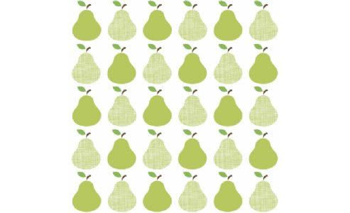 Rex Wrap Green Pears