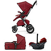 Concord Neo Mobility Set (Tomato Red)