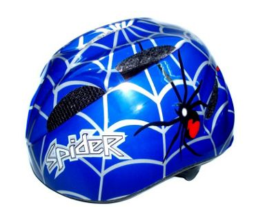 Coyote Kids Spider Helmet Small 48-52cm