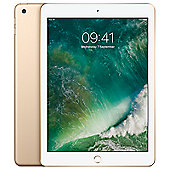 Apple iPad 9.7 Inch Wi-Fi + Cellular 128GB - Gold