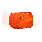 2 Person Survival Shelter - 2000mm hydrostatic head - Lifesystems