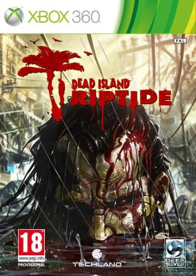 Dead Island Riptide Survivor Edition