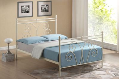 Altruna Wallace Bed Frame - Single (3')