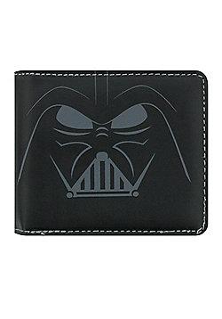 Star Wars Darth Vader Lack Of Faith Boxed Wallet