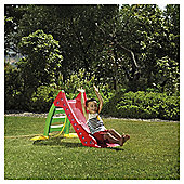 Tesco Jungle Jive Junior Ladybird Water slide Red