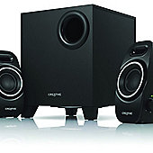 Creative A250 2.1 Speakers