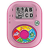 Leapfrog Learn and Groove Music Player Violet