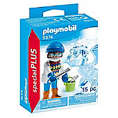 Playmobil Special Plus Ice Sculptor 5374