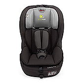 KinderKraft Safety Fix Car Seat with Isofix - Black