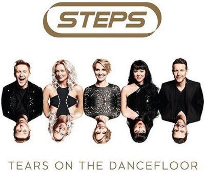 Steps - Tears On The Dancefloor