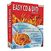 Roxio Easy CD And DVD Burning (Windows 7 Update)