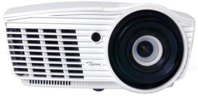 Optoma HD50 3D Ready Projector