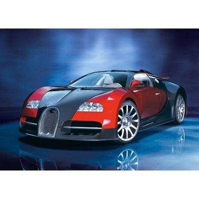 Bugatti Veyron 16.4 - 1000pc Puzzle
