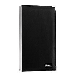 Kenro Pkb Slip In Photo Album In Black Holds 200 7x5 Inch Photos