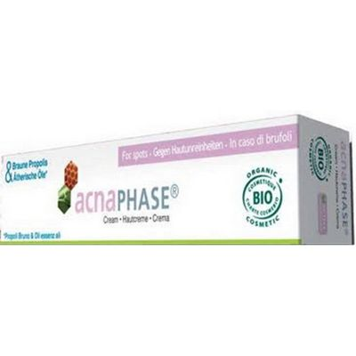 Ancaphase Organic (30g Cream)