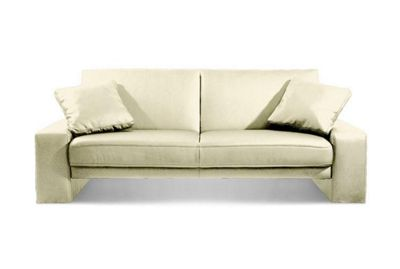 Julian Bowen Supra Sofa Bed in Oyster
