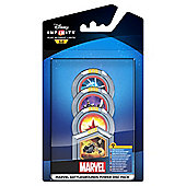 Power Discs Marvel Infinity 3