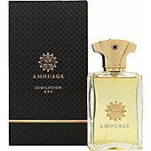 Amouage Jubilation XXV Pour Homme Eau de Parfum (EDP) 50ml Spray For Men