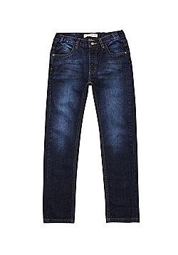Minoti Slim Leg Jeans - Blue
