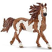 Schleich Farm Life Pinto Stallion