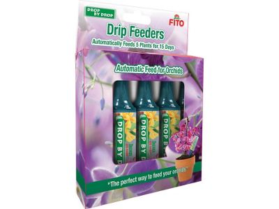 Fito Orchids Drip Feeders 5x32ml