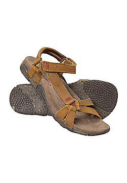 Mountain Warehouse Kokomo Womens Sandals - Brown