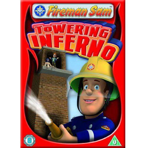 Fireman Sam Towering Inferno