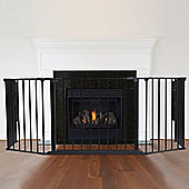 Safetots Multi Panel Fire Surround 82D x 104W cm