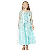 Disney Frozen Elsa Dress-Up Costume - Blue