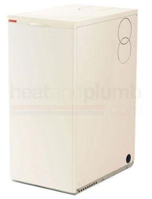 Warmflow U-SERIES Whitebird System Standard Efficiency Oil Boiler 26-33kW