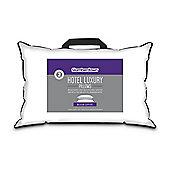 Slumberdown Hotel Luxury Pillow Pair