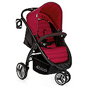 Hauck Lift-Up 3 Pushchair, Chilli