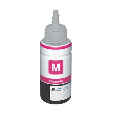 Epson T6643 Magenta Replacement Ink Bottle (C13T664340)