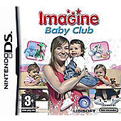 Imagine Baby Club