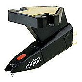 Ortofon OM3E Moving Magnet Cartridge Black