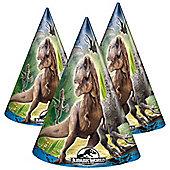 Jurassic World Cone Hats
