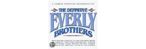 Everly Brothers Hits Collecti