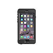 OtterBox LifeProof Nuud IPhone 6/6s Plus - Black